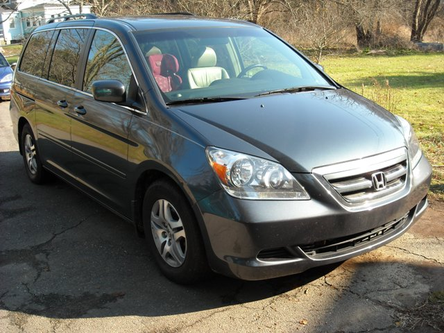 06 honda odyssey for sale. Black Bedroom Furniture Sets. Home Design Ideas