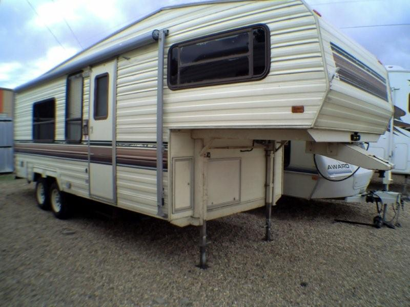 Colorado RVs For Sale in Colorado Campers
