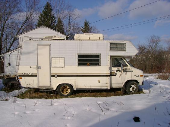 1978 Midas Motorhome Related Keywords & Suggestions - 1978 Midas