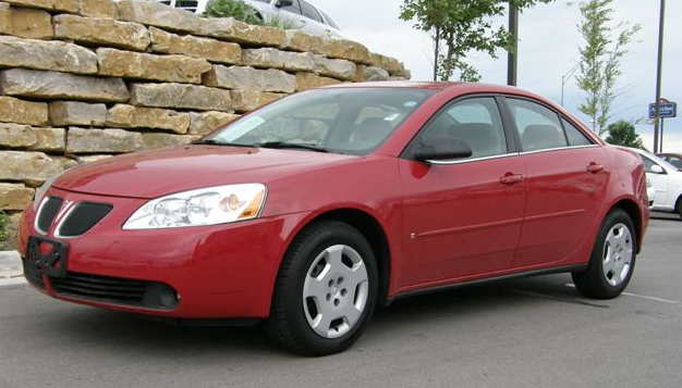 06 pontiac g6 v6 for sale. Black Bedroom Furniture Sets. Home Design Ideas