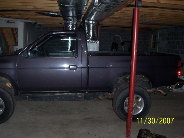 97 nissan pickup xe for sale. Black Bedroom Furniture Sets. Home Design Ideas